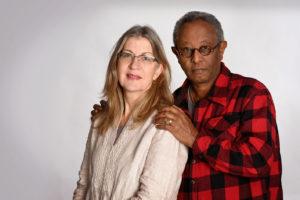 Christa und Zedek Zemdekun